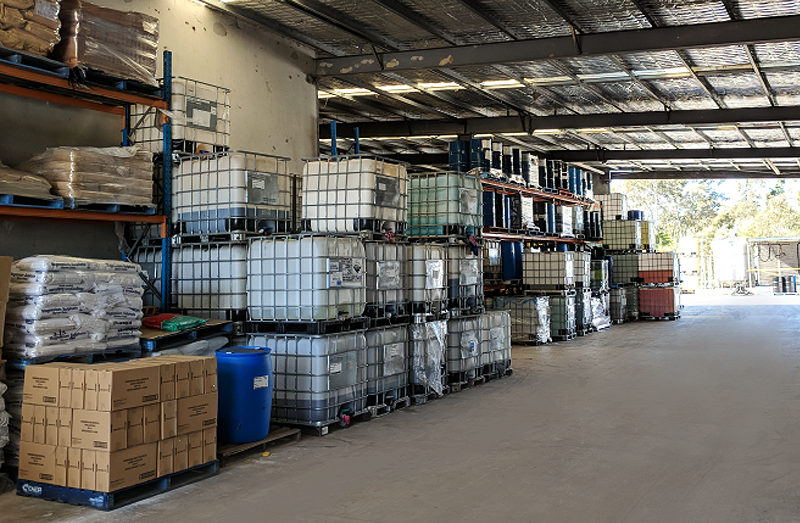 Austech Chemicals | Chemical Manufacturer